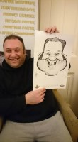 North West Uk Caricature Artist Uk UK